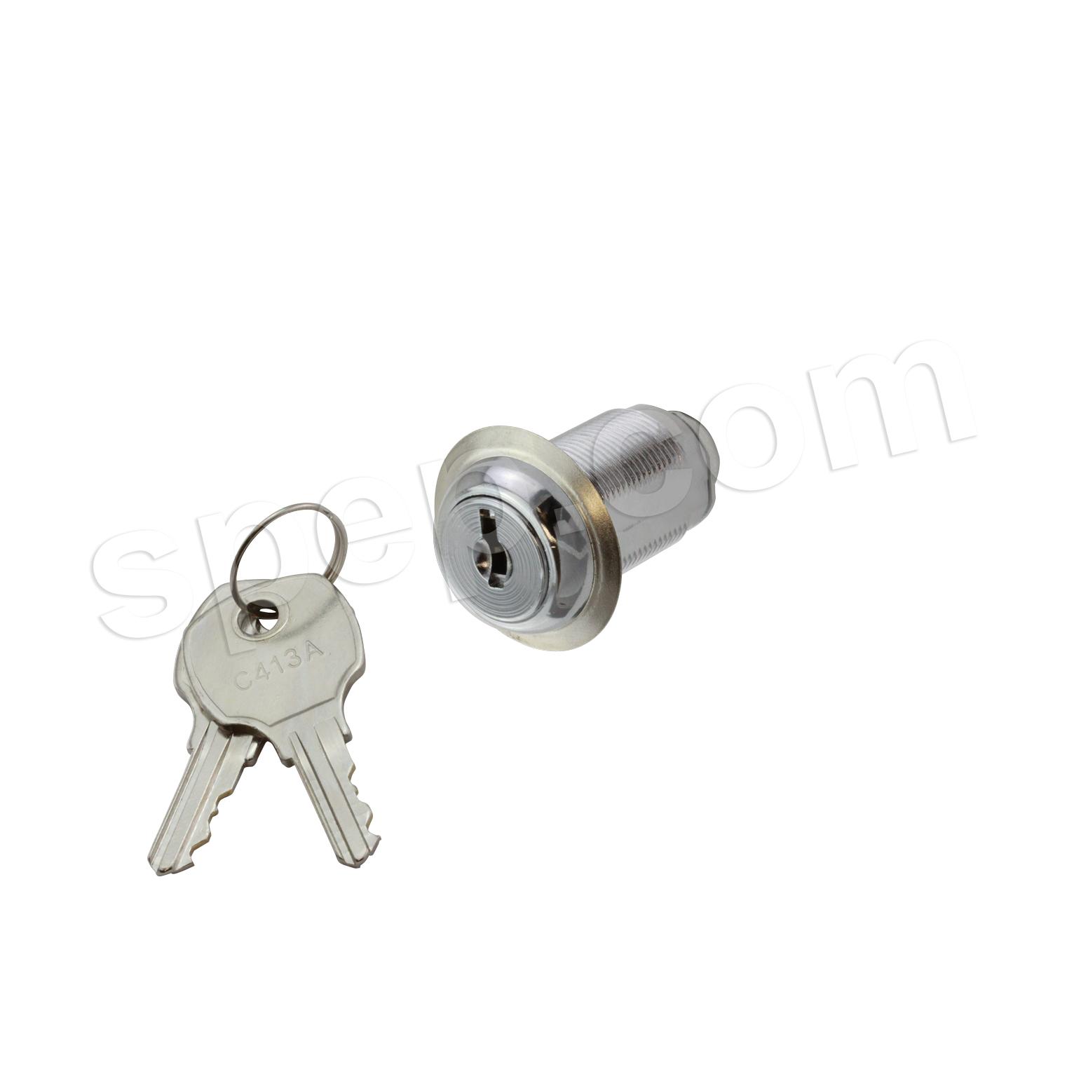 Standard Die Cast Cam Lock