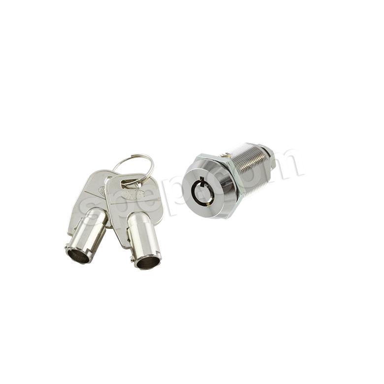 High Amp Key Switch Lock
