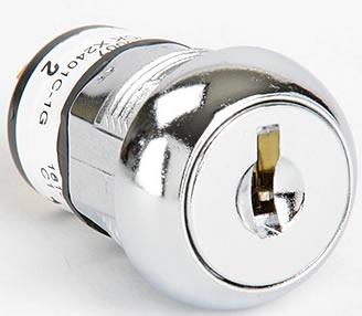 Key Switch Lock – Illinois Lock Company